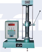 KYS系列數顯式焦結礦壓力試驗機