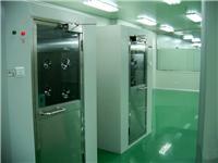 深圳光電風淋室