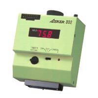 SGS輕工業部訂購儀器按時交付使用。
