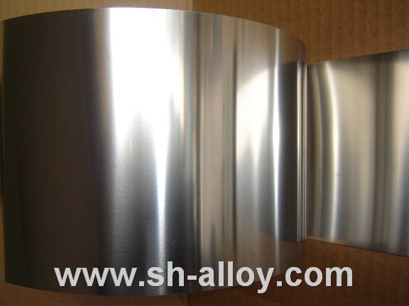 上海不锈钢带厂