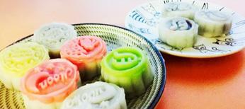 2015年9月25日:易家月餅DIY歡度中秋