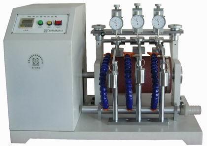 NBS橡胶耐磨试验机