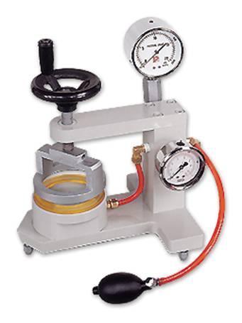 耐水度试验机