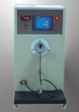 电线(电源线)弯折摇摆负载试验机