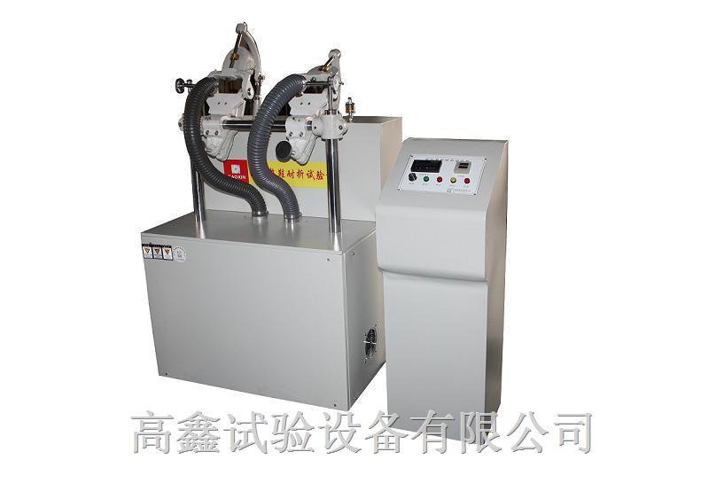 中国国标整鞋耐折试验机