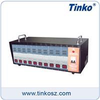 蘇州天和 10點熱流道時序箱/器