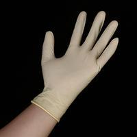 中山一次性橡胶检查手套