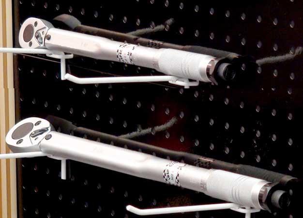 T系列预置式扭力扳手
