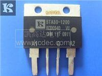 BTA80-1200 大功率双向可控硅