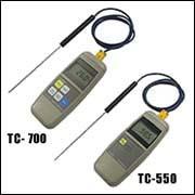 TC-550测温计 TC550