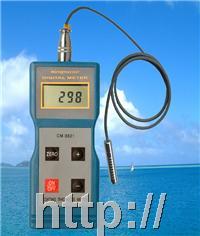 磁性涂层测厚仪 CM-8820/CM-8821