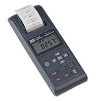 列表式温度计 TES-1304/1305