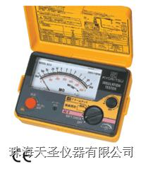 绝缘电阻测试仪 3215