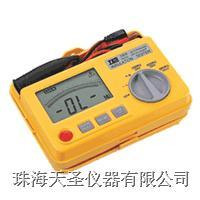 记录式数位绝缘测试器 TES-1604 RS-232