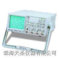 台湾固纬模拟示波器 GOS-6030