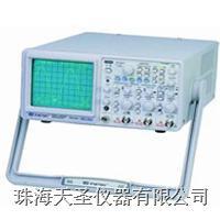 游标直读式示波器 GOS-635G