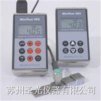超声波壁厚测厚仪 德国EPK企业MINITEST 403/405系列
