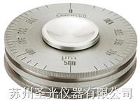 湿膜轮测厚仪 德国仪力信 (Erichsen)234型