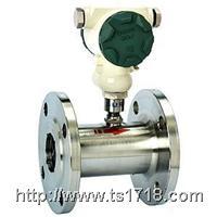 防爆型液体涡轮流量传感器 LWGY