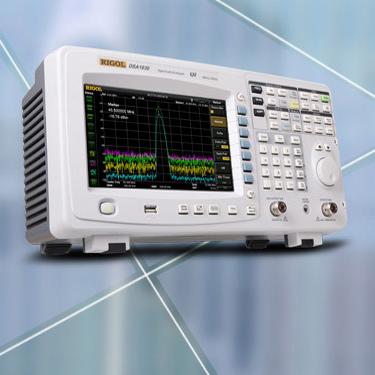 射頻和頻譜分析儀