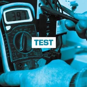電工環測儀表