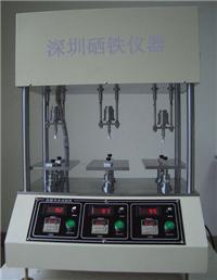 三工位按键寿命试验机