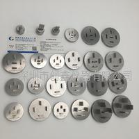 GB1003标准插痤量规