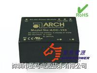 ARCH开关电源模块AOC-15S--圣马电源专业代理进口电源