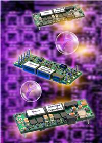 圣马电源专业代理ARTESYN 电源模块LES20A48-3V3
