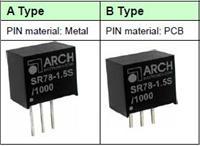 ARCH电源   SR78- 12S/1000