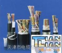 MHYAV矿用通信电缆 30*2*0.8