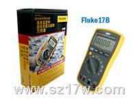 FLUKE15B 17B数字万用表 FLUKE15B 17B F15B F17B