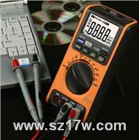 MT18B6000计数带USB接口数字多用表 MT18B6000计数带USB接口数字多用表 苏州价格,苏州代理,大量批发供应,0512-62111