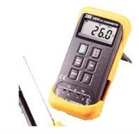温度计TES-1306 TES-1306 说明书 参数 优惠价价格