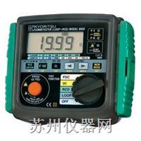 MODEL6050多功能测试仪 MODEL6050