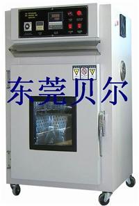 精密高温老化试验箱