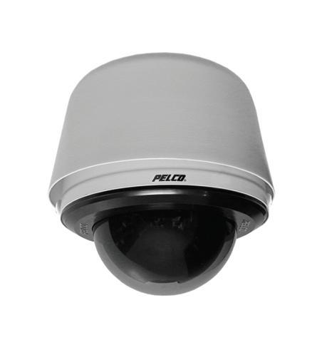 PELCO快球摄像机