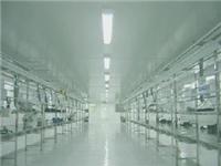 宁波净化工程-杭州净化工程-温州无尘室改造工程