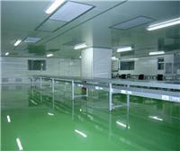 上海净化工程规划设计施工维护青浦净化工程