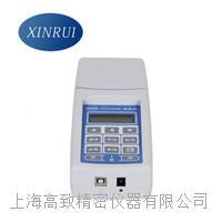 便携式浊度计 分析仪 WGZ-4000B