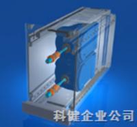 紫外永利棋牌官方下载 195-390nm MCS 621 UV