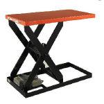桌子式升降机