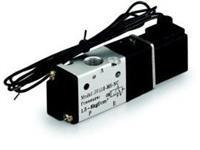亚德客型电磁阀,3V120-M5
