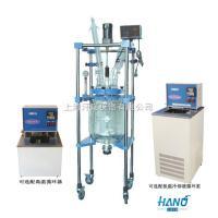 双层玻璃反应釜 10L-50L