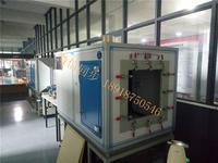 换热器性能测试装置风洞