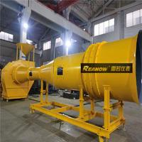 定制大型风洞装置 RE-70