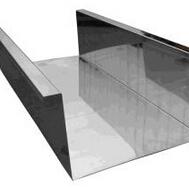 西安不锈钢平板剪板折弯加工