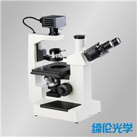 XSP-37XB三目倒置生物显微镜 XSP-37XB