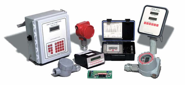 美國NUFLO計量系統流量計產品