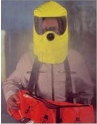 梅思安MSA 10017668 逃生呼吸器